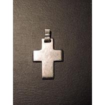 Cruz Antiguo De Plata 900 - 2,7 Gramos