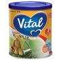 Leche Vital 3 Nutri Plus X 800g Punto Bebé