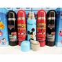 Termo Infantil Minion, Princesas, Disney, Cars+ Taza 500ml