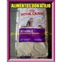 Royal Canin Cat Sensible 33 X 10 Kg+ 4kg Piedras Sanitarias