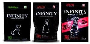 Alimento Infinity Gato Subasta
