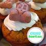 Cupcakes Exclusivos Para Tu Perrito,