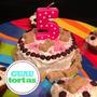 Cumpleaños De Tu Mascota .... Festejalo Con Una Torta !!!!