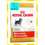 Royal Canin Schnauzer Mini Adulto X 3kg - Zona Devoto