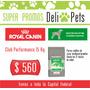 Royal Canin Club Performance Adulto 15 Kg.