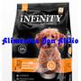 Infinity Adulto Mordida Chica X 15kg