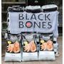 Black Bones Alimento Premium Con Marca Y Autorizado Senasa