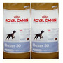 Royal Canin Boxer 30 Junior X 12kg