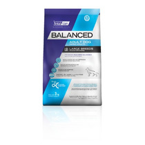 Vital Can Balanced Adulto X 20kg Zona Norte