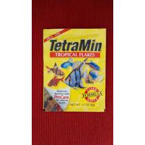 Tetramin Tropical Flakes 3g