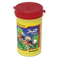 Alimento Shulet Para Peces Carassius 10 Grs.