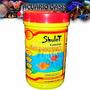 Shulet Carassius 150g Alimento Para Peces De Agua Fría