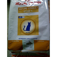Royal Canin Gatos Castrados Mature Consult Stage 1 X 3.5kg