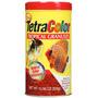 Tetra Color 300 Gr Promocion A Mundo Acuatico