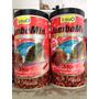Tetra Jumbo Min Ciclidos Americanos Alimento Para Peces 210g