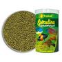 Tropical Spirulina Granulat 38g Simil Tetra Veggie