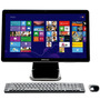 Pc All In One Intel Core I7 Led 23 Fullhd 8gb Ddr3 1tb Win 8