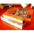 Subasta Base70! Tres Almanaques Mundiales De Colección L364