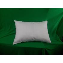 Almohada De Vellón Siliconado Premium