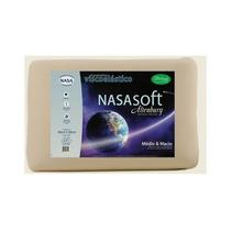 Almohada Nasasoft, 100% Algodon