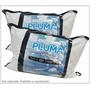 Almohadas De Plumas -combox2- Hipoalagénicas Funda 220 Hilos
