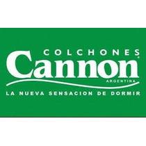 Almohada Cannon Inteligente Dual Refreshing -colchones Sofia