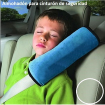 Almohada Almohadon Para Cinturon De Seguridad Original