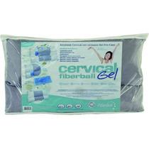 Almohadas Fiber Ball Cervical Gel