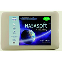 Almohadas Altenburg Inteligentes Nasa Soft
