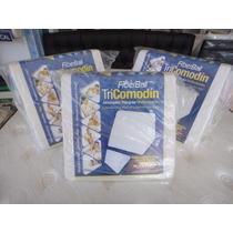 Almohadon Triangular Fiberball Tricomodin