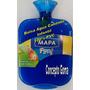 Bolsa Agua Caliente Mapa Fun/infantil - La Mejor- 100% Pvc