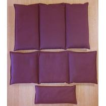 Almohadillas Térmicas De Semillas 40 X 25 Cm Para Microondas