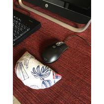 Almohadilla De Semillas Para Muñeca Uso Mouse Relax Total