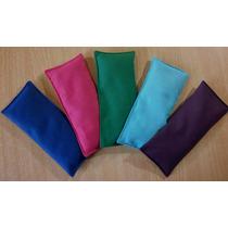 Almohadillas Térmicas De Semillas Para Microondas - Yoga Spa