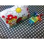 Almohada Bebe Infantil Cuarto De Bebe Diseños Mamilux