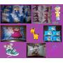 Almohadones Souvenirs Personalizado 15x20 + Invitacion