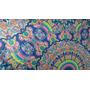 Almohadones Decorativos 40x40 Indu-mandala-oriental-deco