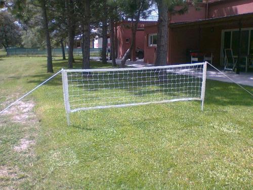 Alquiler Arcos De Futbol Y Futbol Tenis Inflables
