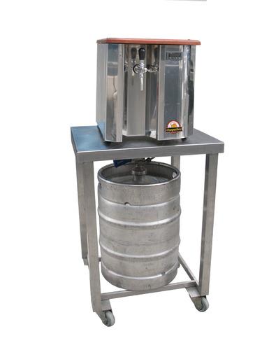 Alquiler Chopera De Cerveza Quilmes 50 Litros *promo*