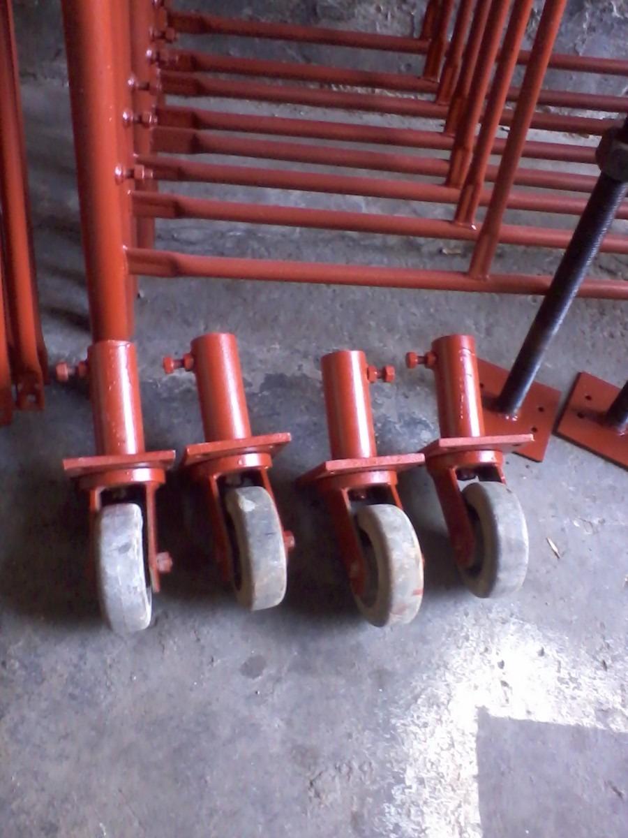 Alquiler de andamios puntales escaleras martillos etc for Alquiler de andamios en valencia