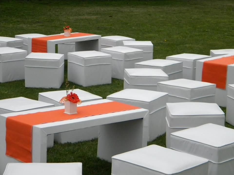 Alquiler de livings alquiler de sillones share the for Alquiler muebles para eventos