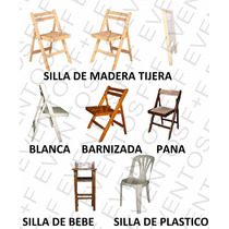 Catering - Alquiler De Vajilla, Sillas, Mesas - Sonido