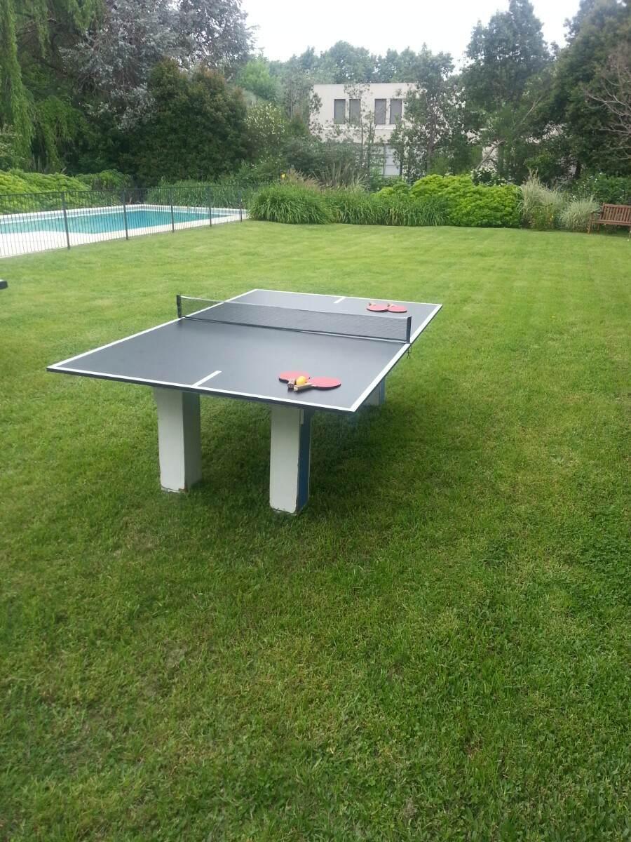 alquiler mesa de pool ping pong metegol tejo capital