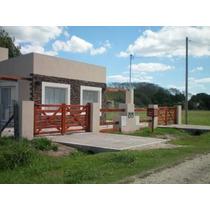 Duplex Nuevos Mar De Cobo