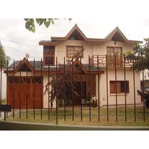 Alquilo Casa Tipo Cabaña En San Clemente Del Tuyú