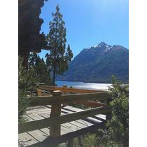Alquiler Cabañas Frente Al Lago Gutierrez