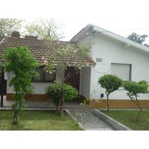 Casa Chalet 2 Ambientes Villa Gesell