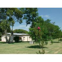 Casa De Campo A 5 Kms De Gral Madariaga Y 30 Kms De Pinamar
