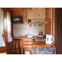 Mar De Cobo Alquiler Petit Cabaña Vip P/ Dos A 2 C/mar