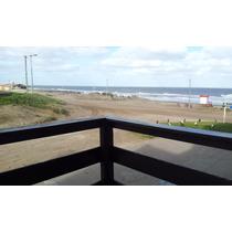 Pinamar Departamento 3 Ambientes Frente Al Mar